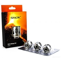 V8-X Baby-X4 TFV8 Baby Beast Replacement Coil
