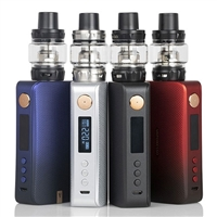 Vaporesso GEN 220W TC Starter Kit with 8ml SKRR-S Tank $48.89 - Ejuice Connect
