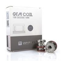 Vaporesso GTM Cascade Coil - 3 Pack - Replacement Coils $11.99  | Ejuice Connect