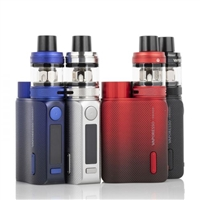 Vaporesso SWAG 2 80W TC Starter Kit with NRG PE Tank - Ejuice Connect