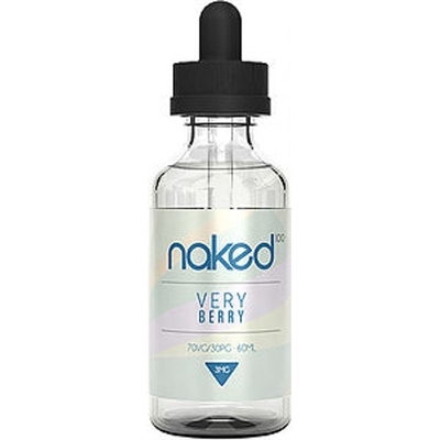 Very Berry by Naked 100 Vape E-liquid 60mL $10.99 - EJuice Connect