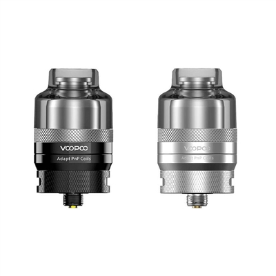 VooPoo PnP RTA Pod Tank -  EJuice Connect