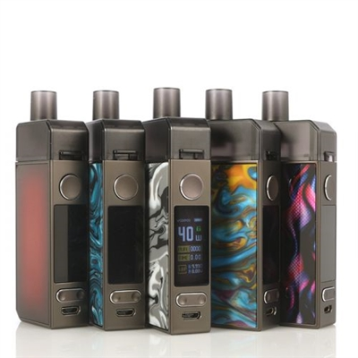 VooPoo Navi 40W Pod System Starter Kit - $26.88 - EJuice Connect