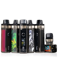 VooPoo Vinci 40W Pod System Starter Kit - $26.88 - EJuice Connect