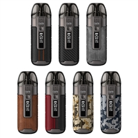 VooPoo ARGUS AIR 25W Pod Mod Starter Kit - $34.95 - EJuice Connect