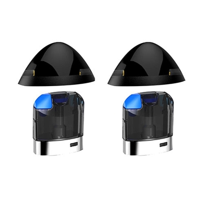 Voopoo VFL Replacement Pod Cartridges - 2 PK - $6.49  -  EJuice Connect