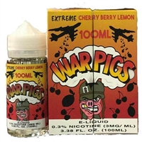 War Pigs by Cloud Thieves 100ml E-liquid $13.99 Vapor - EJuice Connect