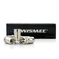 Wismec Amor Replacement Coils - $9.99 - Ejuice Connect
