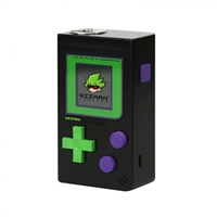 Wizman Puff Boy 200W Box Mod - $67.89 - EJuice Connect