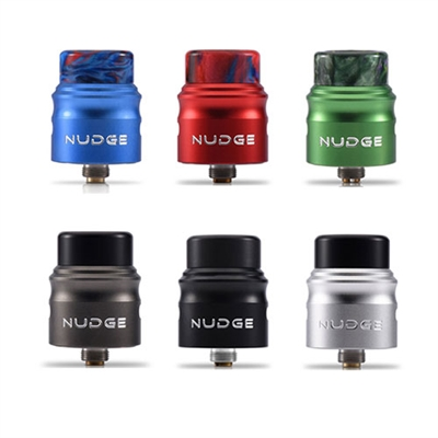 WOTOFO Nudge 24mm RDA - $17.95 - Squonk Ready | Ejuice Connect