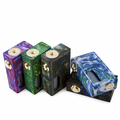 Wotofo Stentorian Ram Squonk Box Mod $19.95  - EJuice Connect
