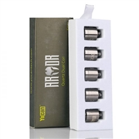 Yocan Armor Replacement Coils - 5 Pk- $9.95 - E Juice Connect