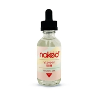 Yummy Gum by Naked 100 Vape E-liquid 60mL $10.99 - EJuice Connect