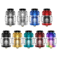 Geek Vape Zeus X MESH 25mm RTA - $24.95  -  Ejuice Connect