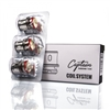 iJoy Captain CA Replacement Coil Pack - 3 PK $9.99 -| Ejuice Connect