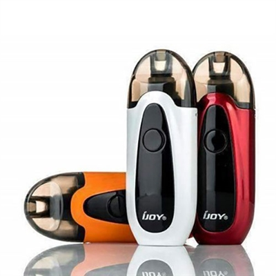 iJoy IVPC POD Kit  AIO Pod System Starter Kit - $17.95  -  EJuice Connect