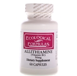 Allithiamine (Vitamin B1)