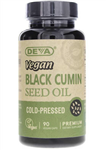 Vegan Black Cumin Seed Oil Caps