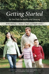 Getting Started - On the Path to Health and Healing