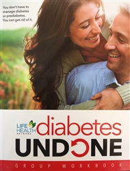 Diabetes Undone Program Kit