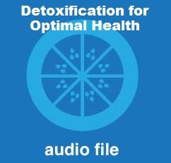 Detoxification for Optimal Health