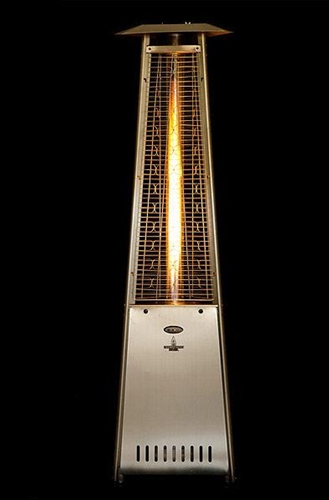 Lava Heater Italia Borosilicate Glass Tube Replacement