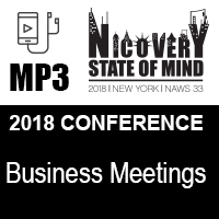 2018 Conference All Business Meetings mp3