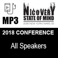 2018 All 3 speakers