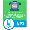 2015 Conference All 3 Speakers mp3