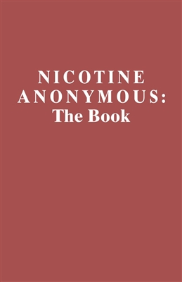 Nicotine Anonymous: The Book - Fifth Edition