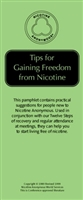 Tips for Gaining Freedom from Nicotine