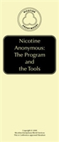Nicotine Anonymous: The Program & the Tools