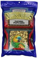 POPCORN NUTRI-BERRIES-PARROT-4 OZ