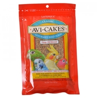 AVI-CAKES - SMALL BIRD - 8 OZ
