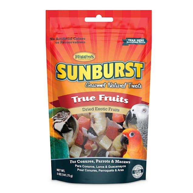 5oz/6 SUNBURST TREATS TRUE FRUITS