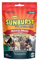 5oz/6 SUNBURST TREATS BOCA NUTS