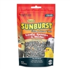 Ioz SUNBURST TREATS LEAFY GREENS & HERBS