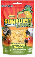 .5 OZ SUNBURST FREEZE DRIED PINEAPPLE MANGO