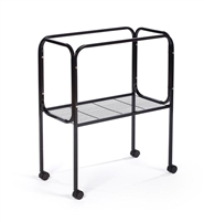 446 26x14 Cage Stand Black