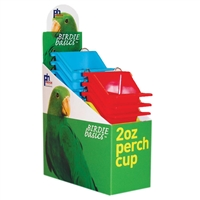 1263 Birdie Basics 2oz. Perch Cups