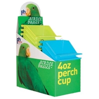 1264 4 oz. Bird Perch Cup