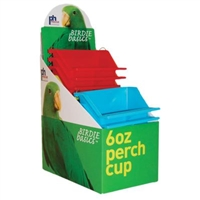 1265 6 oz. Bird Perch Cup