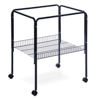 Stand for 25 x 21 cages / Fits Models