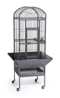 34511 Dometop Cage Black