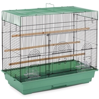 SP1804-4 Flight Cage - Green