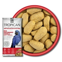 Tropican High Performance Biscuits for Parrots -(3.3 lb)