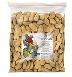 Tropican High Performance Biscuits for Parrots -(20 lb)