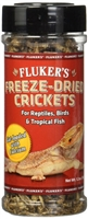 Freeze Dried Crickets 1.2 oz