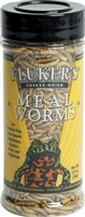 1.7 OZ. FREEZE DRIED MEALWORMS
