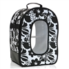 Soft Sided Travel Carrier Large BLACK